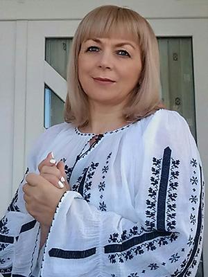 managerul și inițiatoarea Natallia Decor